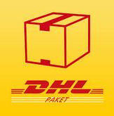 DHL Spam- Paketankündigungsnachrichten via E-Mail im Umlauf