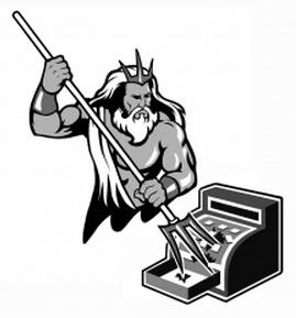 PoSeidon räumt Kassensysteme leer