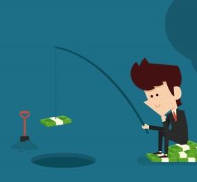 April April – und noch mehr Phishing-Spam
