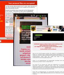 Neuer mobiler BKA-Trojaner aufgetaucht – lässt sich nicht entfernen!