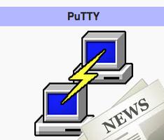 Infostealer in PuTTY