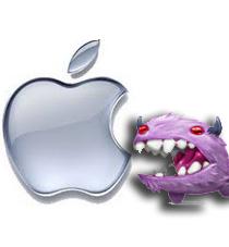 Malware auf iOS-Geräten greift hunderttausende Zugangsdaten ab