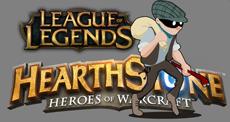 Das falsche Spiel mit Ingame-Währung: League of Legends RP-Hacks | Hearthstone Coin Hacks