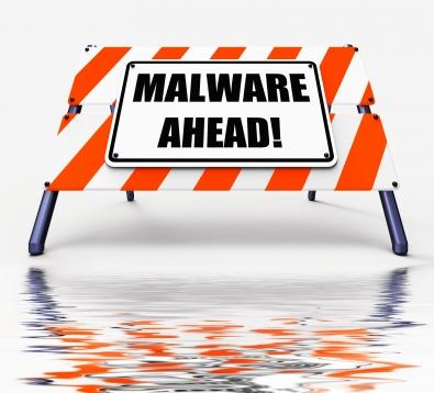 Die meiste Malware wird über Werbung verteilt