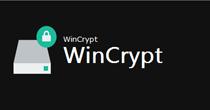 WinCrypt – Verschlüsselung für Jedermann