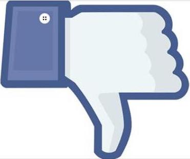 Gefälschter Dislike-Button entpuppt sich als Scam