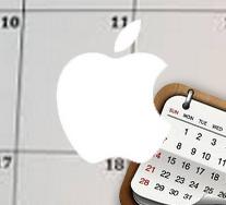 Exploit im iOS-Kalender lässt iPhones abstürzen