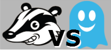 Ghostery vs. Privacy Badger