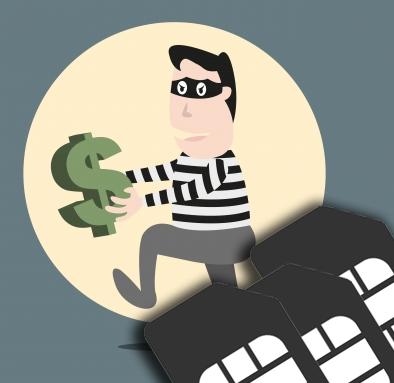 Kriminelle tricksen Online-Banking aus