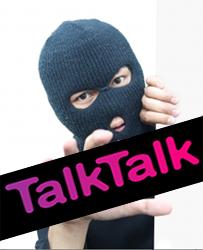 Internet-Angriff auf TalkTalk