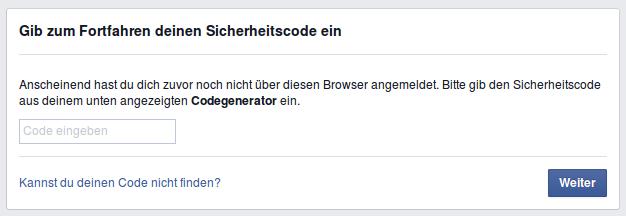 facebook.2.faktor