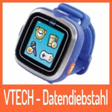 VTECH – Datendiebe erbeuten über 5 Millionen Datensätze