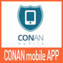 CONAN mobile – Sicherheitscheck für Android Geräte