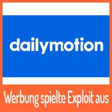 wp_dailymotion