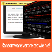 Ransomware – was nun?