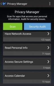 Malwarebytes-Privacy -manager