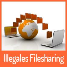 Illegales Filesharing – Eltern müssen zahlen…nicht!