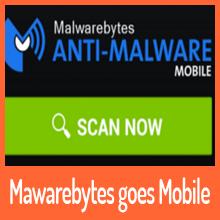 Malwarebytes für Android