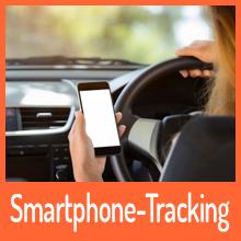 Uber – sammelt Trackingdaten im Bezug auf Straßenverkehrssicherheit