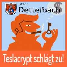 Teslacrypt: Was passiert, wenn man Lösegeld bezahlt