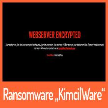 "Ransomware ""KimcilWare"" mit Fokus auf Magento Shop-Systeme"