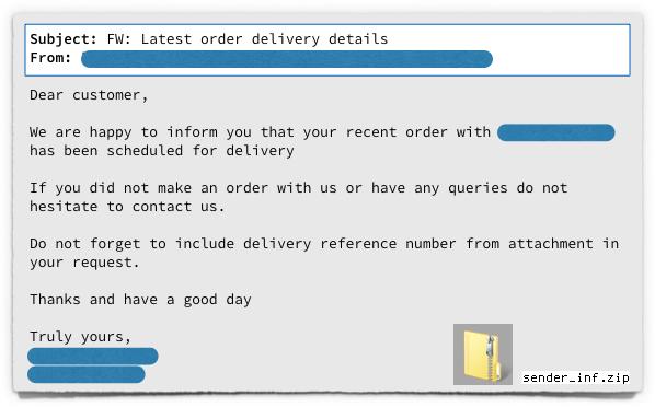 Beispiel-E-Mail von nakedsecurity.sophos.com