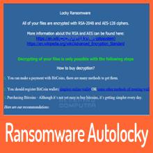 Neuer Erpressungstrojaner imitiert die Ransomware Locky