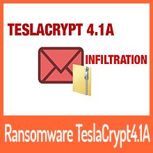 TeslaCrypt 4.1A – Neue Version aber keine Entschlüsselungswerkzeug