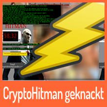 Nach Ransomware Jigsaw kommt jetzt CryptoHitman