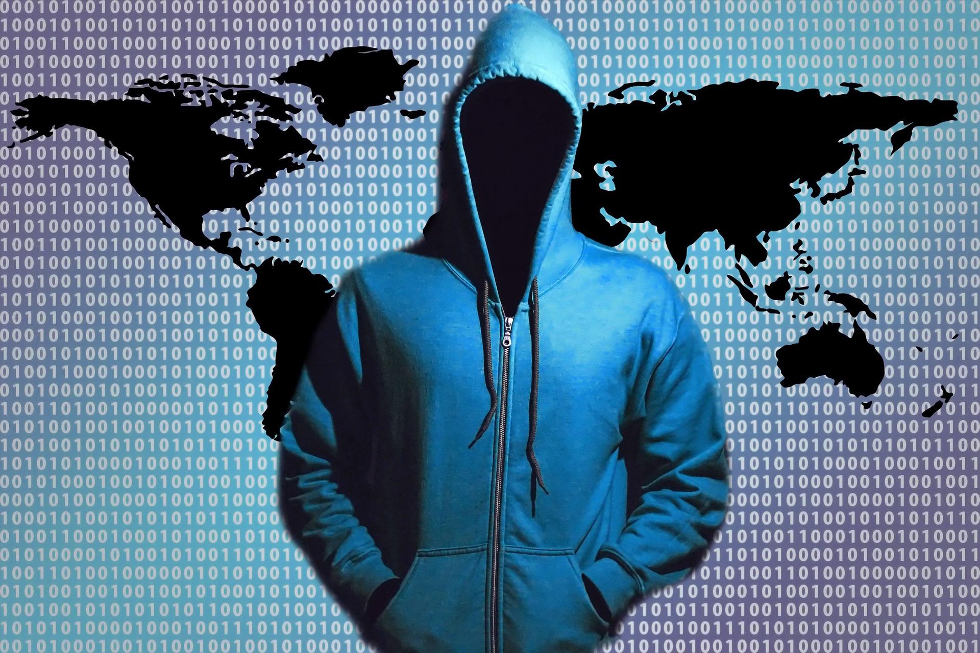 Hacker-Einbruch oder Hacker-Hausfriedensbruch?