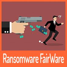 Ransomware FairWare mit Fokus auf Linux-Systeme