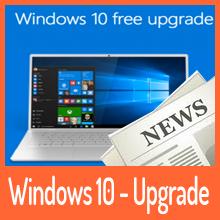 Windows 10 – Per Hintertür weiterhin zum Upgrade