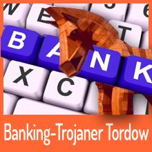Banking-Trojaner Tordow lässt keine Wünsche offen
