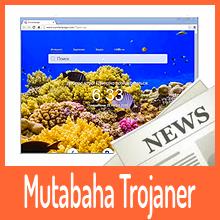 Mutabaha Trojaner sucht sich gezielt Chrome-Nutzer