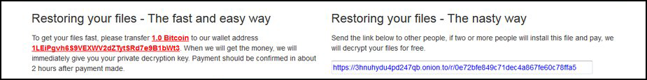 Quelle: https://www.bleepingcomputer.com/news/security/new-scheme-spread-popcorn-time-ransomware-get-chance-of-free-decryption-key/