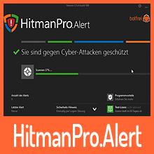 HitmanPro.Alert – viel mehr als nur ein Watchdog im Browser