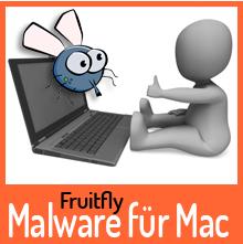 Fruitfly: Malware für Macs gezielt für Spionage eingesetzt?