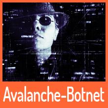 Avalanche-Botnet macht Online-Banking weiterhin unsicher
