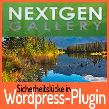 Schwere SQL Sicherheitslücke in WordPress-Plugin gefunden