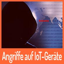 BrickerBot – Angriff auf ungesicherte IoT-Geräte