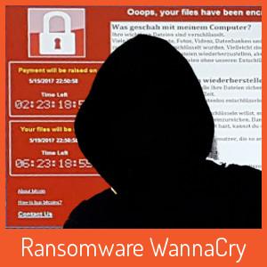 WannaCry: Geringe Zahlungsbereitschaft
