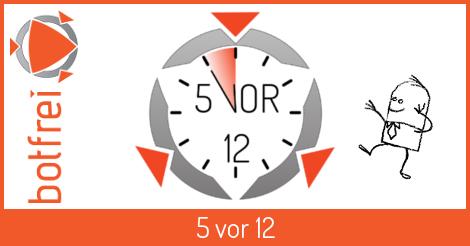 5 vor 12 – interessante Links aus dem Web