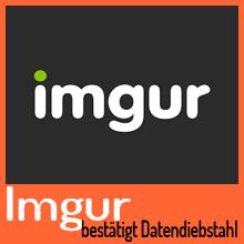 Imgur bestätigt Datendiebstahl – 1,7 Millionen Nutzerkonten gefährdet