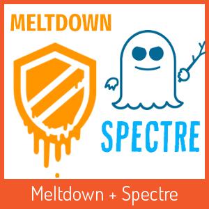 Meltdown und Spectre betrifft nahezu alle Nutzer