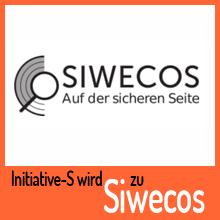 Initiative-S wird Teil von SIWECOS