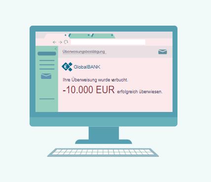 Machen Sie einen kostenlosen Phishing-Test und unterstützen Sie unseren Partner SoSafe im Publikums-Voting
