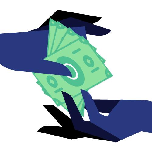 Money-Mule Anwerbeversuch auf ebay Kleinanzeigen