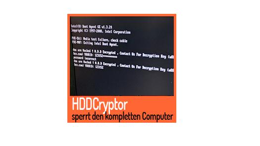 HDDCryptor