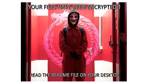 Ouroboros Ransomware