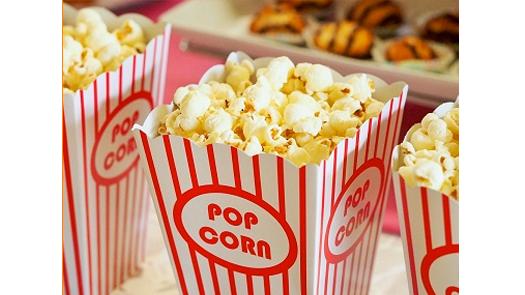 Popcorn Ransomware